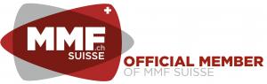 Logo MMF Suisse Member
