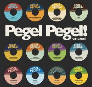 Pegel Pegel! Vol. 1